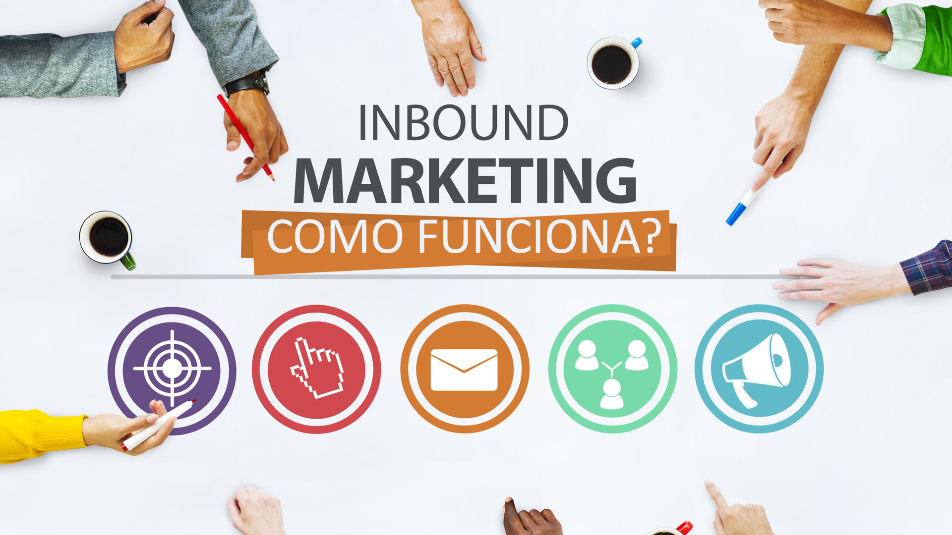 Como funciona o Inbound Marketing?